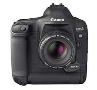 Canon EOS 1D Mark II N-peq