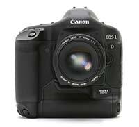 Canon EOS 1D Mark II-peq