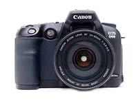 Canon EOS D60-peq