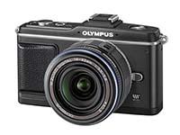 Olympus PEN E-P2-peq