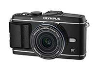 Olympus PEN E-P3-peq