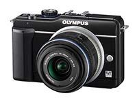 Olympus PEN E-PL1s-peq