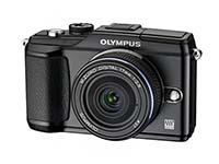 Olympus PEN E-PL2-peq
