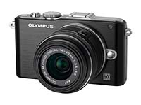 Olympus PEN E-PL3-peq