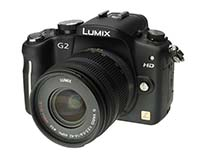 Panasonic Lumix DMC-G2-peq