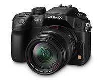 Panasonic Lumix DMC-GH3-peq