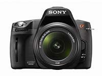 Sony Alpha DSLR-A290-peq
