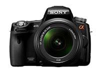 Sony SLT A55-peq