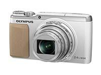 Olympus Stylus SH-50 iHS