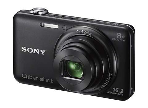 Sony Cyber-shot DSC-WX80