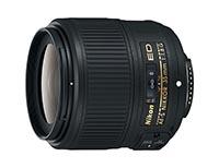Nikon AF-S Nikkor 35mm F1.8G ED. Ficha Técnica