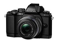 Olympus OM-D E-M10. Ficha Técnica