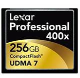 Tarjeta Lexar con una impresionante capacidad de 256GB