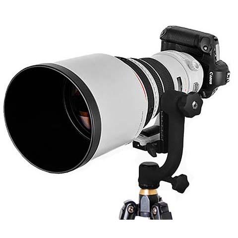 Cuando usamos teleobjetivos el uso de un trípode nos ayudará a mejorar la nitidez de nuestras imágenes