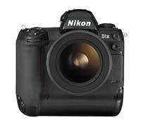 Nikon D1H-peq