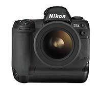 Nikon D1X-peq