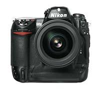 Nikon D2X-peq