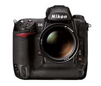 Nikon D3-peq