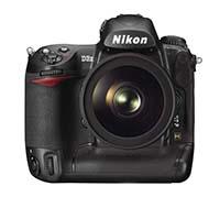 Nikon D3X-peq