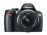 Nikon D60-peq