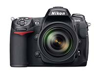 Nikon d300s-peq
