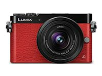 Lumix DMC-GM5