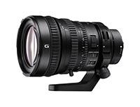 Sony FE PZ 28-135mm F4 G OSS. Ficha Técnica