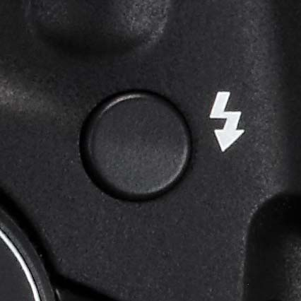 Boton del flash