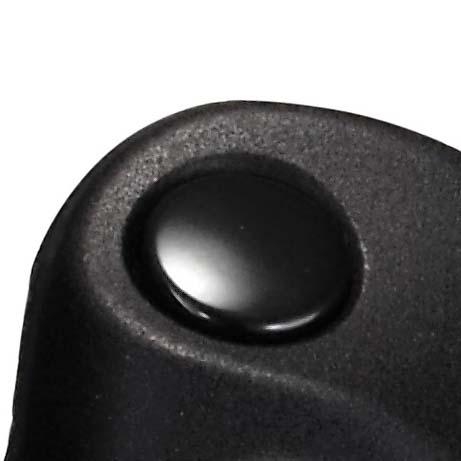 botón de disparo
