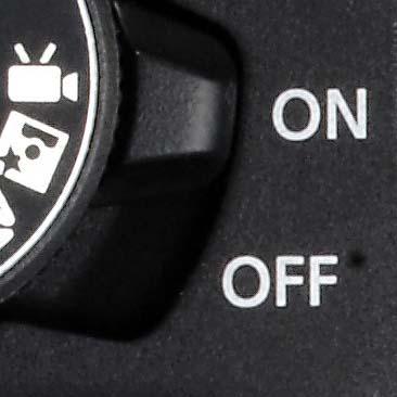 interruptor de encendido