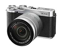 Fujifilm X-A2
