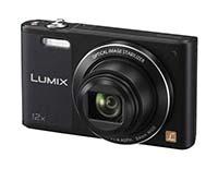 Panasonic Lumix DMC-SZ10. Ficha Técnica