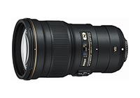 Nikkor AF-S 300mm f/4E PF ED VR. Ficha Técnica