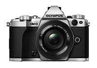 Olympus OM-D E-M5 II