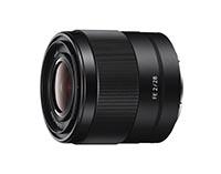 Sony FE 28mm F2. Ficha Técnica