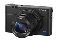 Sony Cyber-shot DSC-RX100 IV. Ficha Técnica
