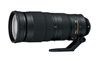 Nikon AF-S Nikkor 200-500mm F5.6E ED VR. Ficha Técnica