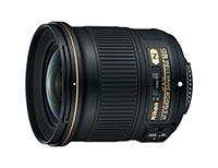 Nikon AF-S Nikkor 24mm F1.8G ED. Ficha Técnica