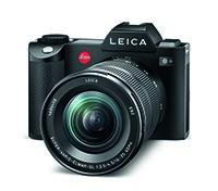 Leica SL (Typ 601). Ficha Técnica