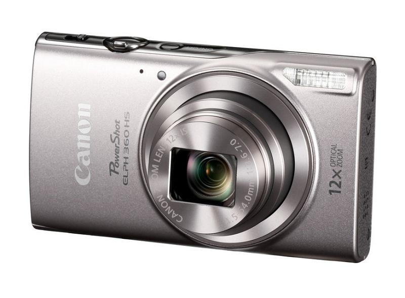 Canon IXUS 285 HS