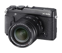 Fujifilm X-E2S