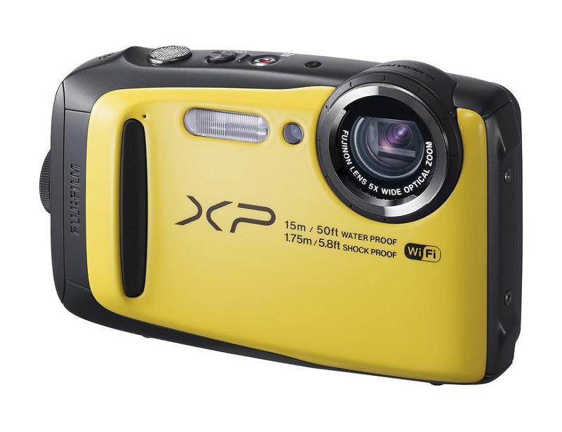 Fujifilm XP90