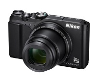 Nikon Coolpix A900. Ficha Técnica