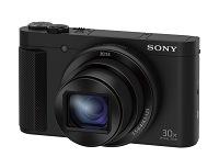 Sony Cyber-shot DSC-HX80. Ficha Técnica