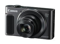 Canon PowerShot SX620 HS. Ficha Técnica