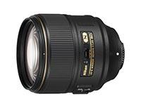 Nikon AF-S Nikkor 105mm F1.4E ED. Ficha Técnica