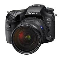 Sony SLT A99 II. Ficha Técnica
