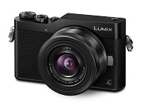 Panasonic Lumix DC-GX800