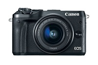 Canon EOS M6