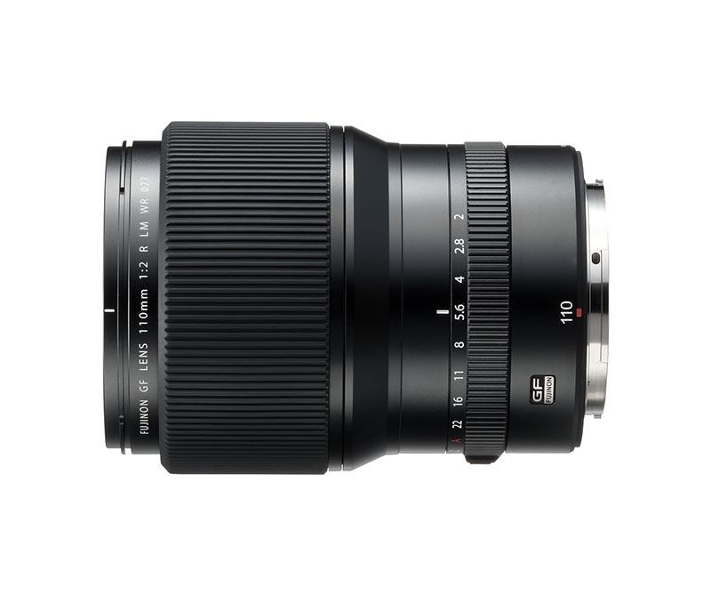 GF 110mm F2 R LM WR